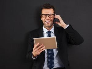 Perchè un agente di vendita non può fare più a meno di un CRM mobile
