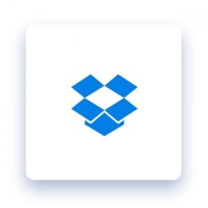 Integrations - Dropbox
