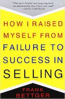 How I rasied myself from failure to success in selling