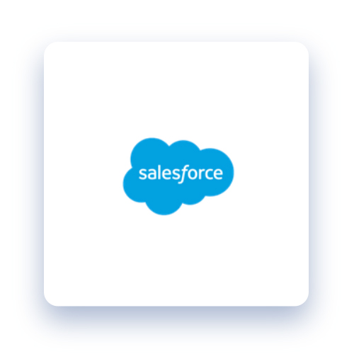 Integrazione con Salesforce
