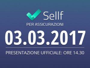 Nasce la versione di Sellf dedicata al mondo delle assicurazioni
