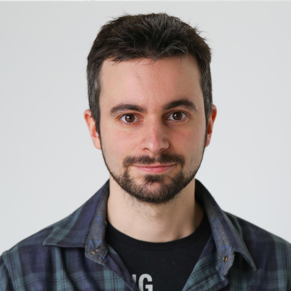 Matteo Rossetto