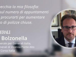 Sellf per migliorare le performance della rete agenti: la testimonianza di Mirco Bolzonella
