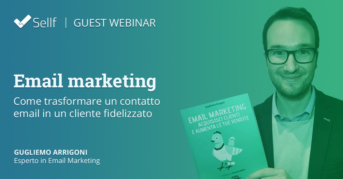 Webinar Email Marketing