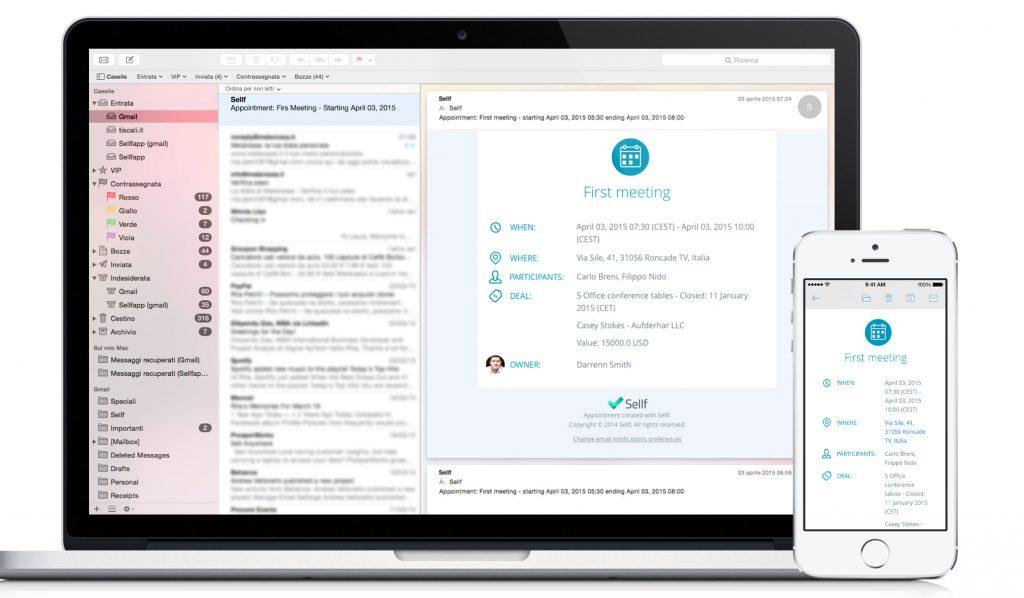 CRM mobile per accelerare la tua rete di vendita