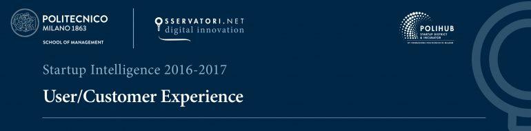 agenda startup customer experience