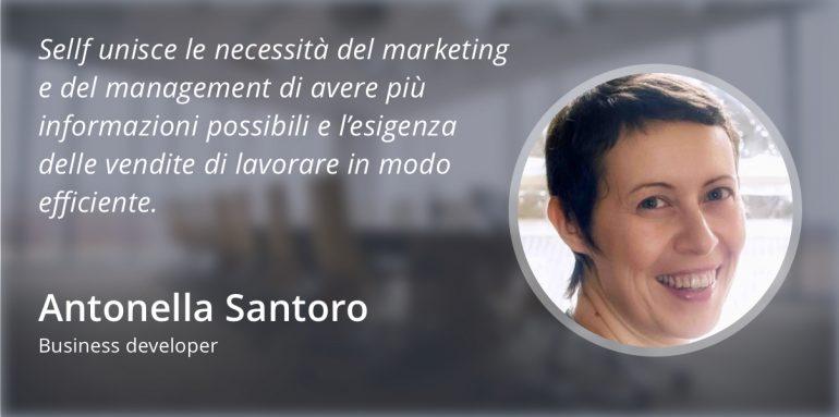 Antonella Santoro Sellf