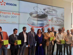 Sellf vince il premio Pulse di Edison come miglior Startup consumer in Italia