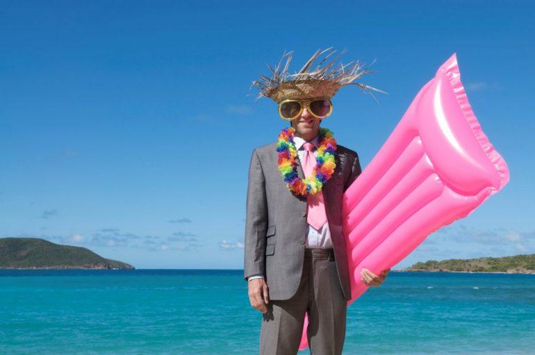 vacanza serena per imprenditori e manager