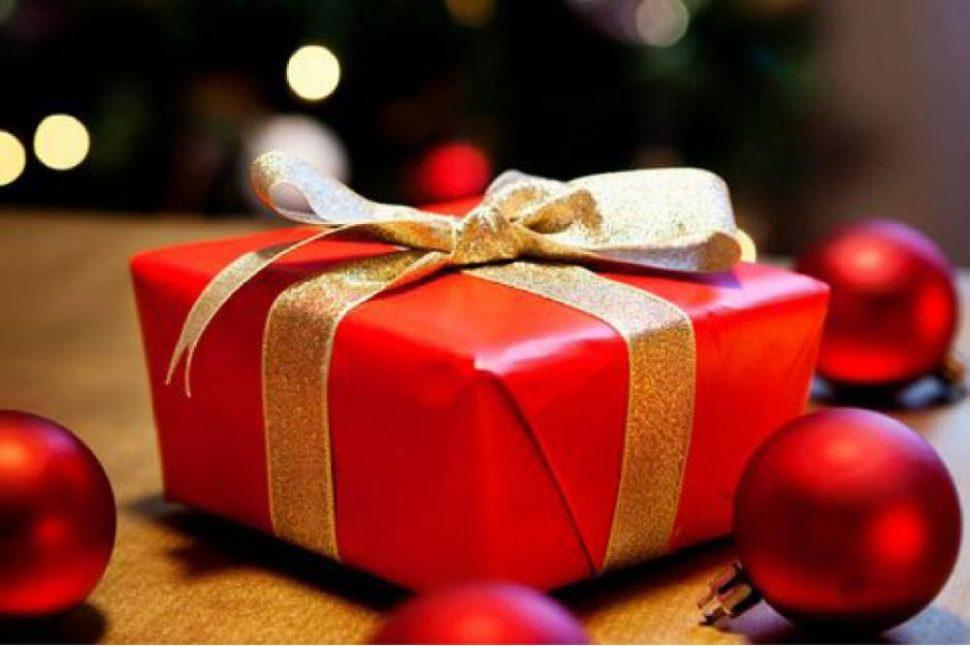 regali di Natale per i clienti