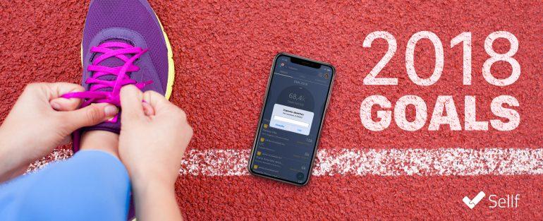 5 Consigli obiettivi 2018