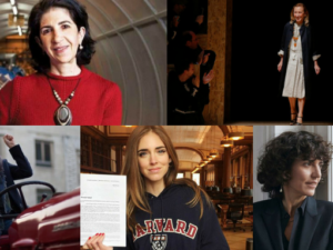 12 imprenditrici e manager italiane da seguire