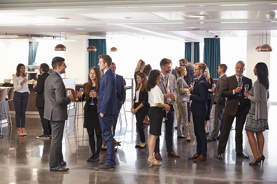 Conversazioni: ed eventi networking