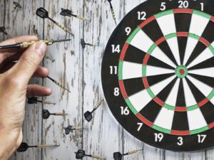 Come evitare i 5 errori più comuni nella lead generation