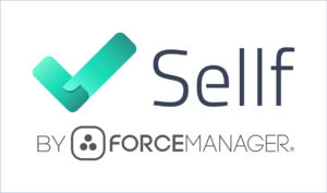Sellf By ForceManager Logo Color