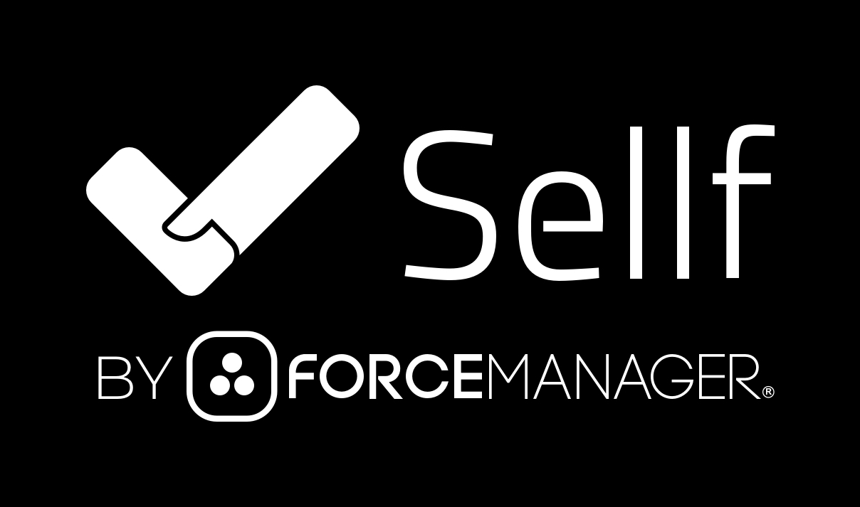 Sellf_Monochrome_Logotype_White