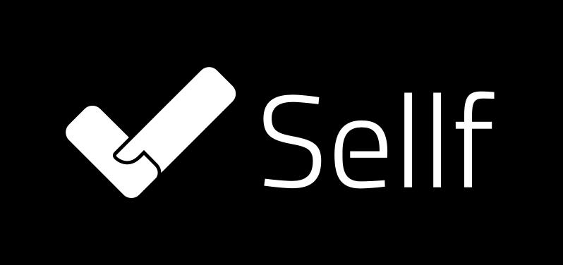 Sellf_Monochrome_Logotype_White