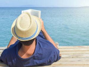 I libri da leggere in vacanza consigliati dal team di Sellf