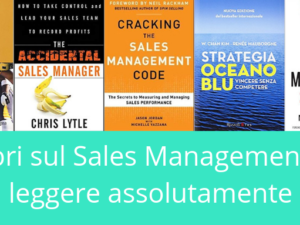 5 libri sul sales management da leggere assolutamente