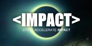 Impact accelerator logo