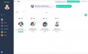 Setup your multilevel team