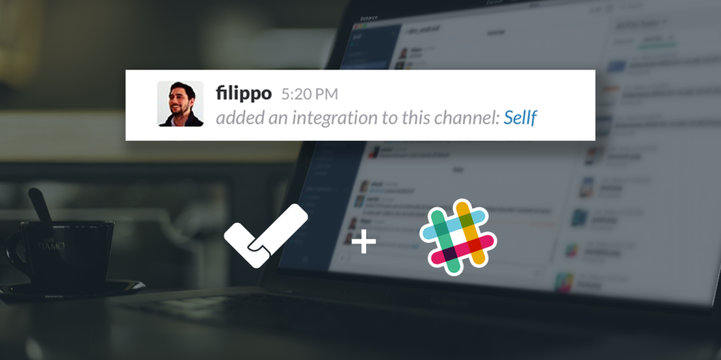 Sellf Slack Integration