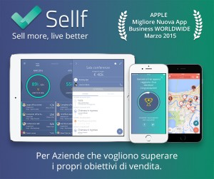 Sellf - Sell more, live better