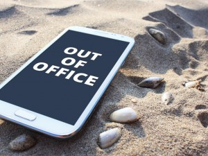 7 Apps To Really Unplug from Work and Enjoy Your Vacation