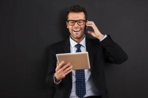 crm mobile advantages