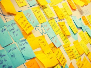 Come scrivere una to-do-list può aiutare il tuo cervello