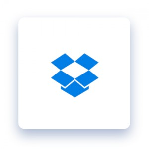 Integrations - Dropbox