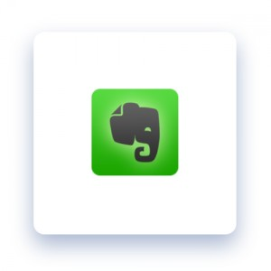 Integrations - Evernote