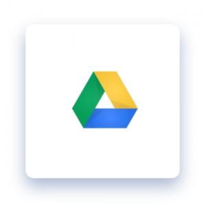 Integrations - Google Drive
