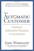 The automatic customer - Warrillow