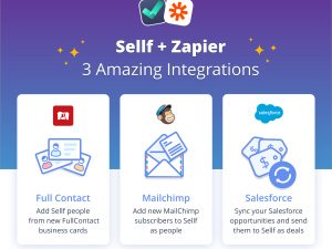 Zapier Update: We're Going Global + 3 Amazing Integrations!