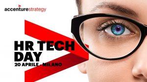 Sellf HR Tech Day Accenture