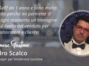 CRM applicato alla vendita di mobili di lusso: Modenese Gastone e Sellf in Russia
