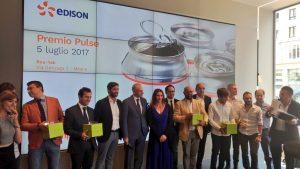 Sellf vince il premio Edison Pulse