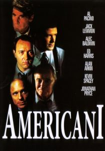 americani film vendita