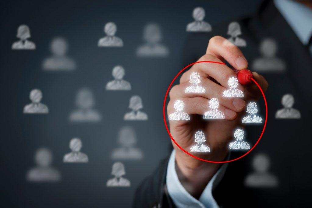 Software CRM, Customer Relationship Management