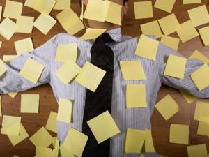 5 cattive abitudini da abbandonare grazie a Sellf CRM