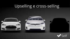 Up selling e cross selling