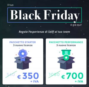 Offerta Black Friday 2017