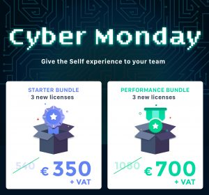 Cyber Monday Offer 2017
