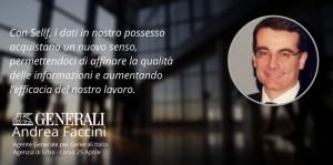 Andrea Faccini Sellf Agenzie Assicurative