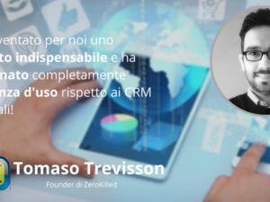 Agenzie di marketing e comunicazione, innovazione e CRM: l'esperienza di ZeroKilled con Sellf
