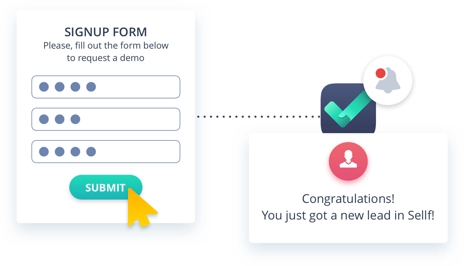 Segment your customers any way you want
