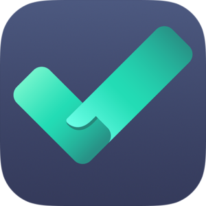 Sellf App Icon Round